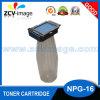 Kompatibles Black Toner Cartridge für NPG-16 GPR-4 C-EXV1