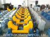 Hgz 80 표준 자동 각자 관을%s 맞추는 용접 회전 장치 또는 탱크 또는 배