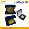 習慣私達車または印刷されたロゴの賞/挑戦ビロードボックスが付いている記念する/Souvenirの硬貨