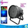 72PCS RGBW LED PAR voor Studio Stage Party (hl-036)