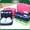 普及した容易世帯旅行キャンプのオルガナイザー袋を運ぶ