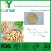 Polvere 40% degli isoflavoni della soia dell'estratto della soia