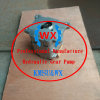 705-41-07180 bomba de engrenagem hidráulica para a máquina escavadora Pcuu38-3/PC35mr-3