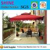 Ombrello & parasole laterali resistenti UV del patio del paletto