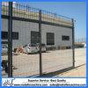 La prisión y los militares Anti-Suben la alta valla de seguridad 358
