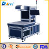 CNC 3D Dynamic Auto Focus Large Size Jean, Leather, laser Marking Machine 180With275W de Clother CO2