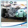 sistema de generador diesel 1320kw/1650kVA con el motor de Perkins (4012-46TAG3A)