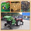 Presse neuve de emballage de foin de machine d'ensilage bon marché de maïs de machines de ferme mini à vendre