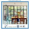 Building를 위한 명확한 Tempered 또는 Toughened Insulated Construction Glass 또는 Windows 또는 Doors
