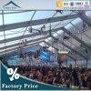 800 الناس عرس خيمة حزب فسطاط مع شفّافة كنيسة نافذة