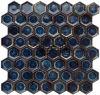 Mosaico colorido Mla008 23X23 del mosaico de la porcelana de Fambe