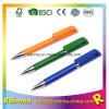 Promo de gros de stylo à bille plastique promotionnels personnalisés