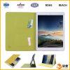 Caja caliente de la tableta del cuero de la venta de la fábrica para el aire del iPad