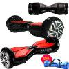 Mini pattino elettrico elettrico della batteria di litio delle rotelle del motorino due