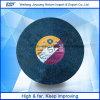 8 10 de 12mm Schurende Grindings Scherpe Schijf van de Wol van het Roestvrij staal