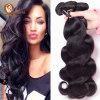 Corpo de cabelo Virgem brasileira de visões da onda de cabelo humano tecem Bundles