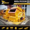 Minería de la máquina Equipo de trituración de piedra OPU Serie trituradora de impacto