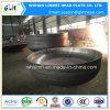 冷たい形作られたタンクヘッドによって皿に盛られる楕円のヘッド管付属品