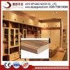 Linyi Plain partículas/4'x8', 6'x9'/ Pre laminada tablero aglomerado Melamina de 16mm/ partículas