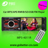 Mooie Design Car MP5 met Afstandsbediening Am/FM Radio Bluetooth 4 Inch TFT