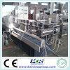 Высокое качество параллельных co- вращающихся двухшнековый экструдер перерабатывающая установка пэт