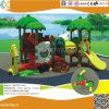 Jouer en plastique de plein air de haute qualité de l'équipement pour les enfants