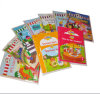 Servicio de impresión colorido del libro de la historia de los niños (jhy-129)