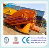 Grúa hidráulica eléctrica plegable de la grúa del auge de la grúa costa afuera de la grúa del pedestal