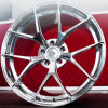 2015new Design The Bright Car Wheel Rims