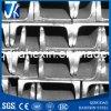 Laminado en caliente de acero galvanizado de acero C Canal Canal (50*37*4,5 mm - 400*102*12.5mm)