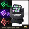 9X12W Beam LED Moving Head Matrix Blinder Light
