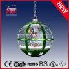 Únicos Artesanía de Navidad Lámpara colgante Lámpara con las luces LED