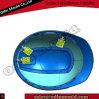 주입 플라스틱 안전 헬멧 형 디자인