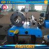 Máquina que prensa del manguito hidráulico portable manual de múltiples funciones