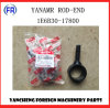 Yanmar Harvester Parts Rod End 1e6b30-17800