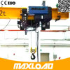 12.5 Ton Diseño Europeo cuerda de alambre eléctrico de elevación (MLER12.5-06)
