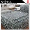 El amanecer de la resistencia de alta temperatura del colector de polvo de acero inoxidable 304