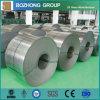 304/316 de bobina laminada a alta temperatura do aço 2b/Ba inoxidável
