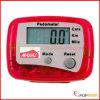 セリウムの歩数計、歩数計の腕時計のカロリーのカウンターのためのマニュアル