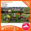 Commercial novo Playground Equipment Outdoo Playground para Sale