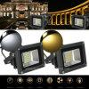 luz barata al aire libre del reflector de 10W 20W 30W LED