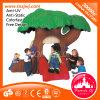 Пластмассовые дома игрушки для детей игровая слайд для продажи