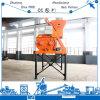Mezclador concreto Doble-Horizontal de la sola unidad de Js500 Baching