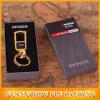 Boîte de empaquetage de papier de cadeau de Keychain