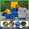 乾式ねじ水生供給の餌の押出機機械
