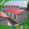 Veloce installare le Camere di costruzione prefabbricate Assemblea di auto di basso costo
