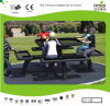 Kaiqi Outdoor Park Table und Chair (KQ50158F)