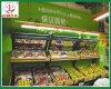 Mesa luxuosa de exibição de frutas e vegetais (JT-G35)