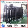 Sistema de tratamiento de purificación del agua del uF