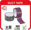 供給の高品質のカスタム多彩な布かダクトテープ